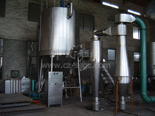 ZLPG medicine extract dryer